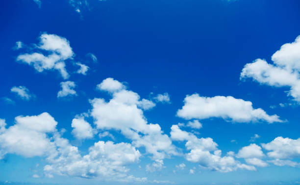 landscape of the clear sky landscape of the clear sky cloud sky stock pictures, royalty-free photos & images