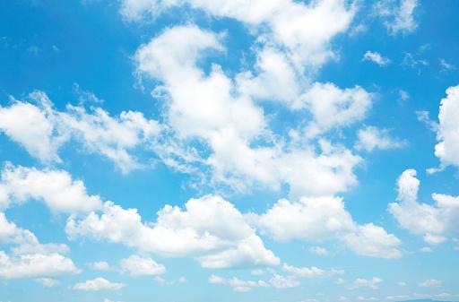 맑은 하늘 풍경 0명에 대한 스톡 사진 및 기타 이미지