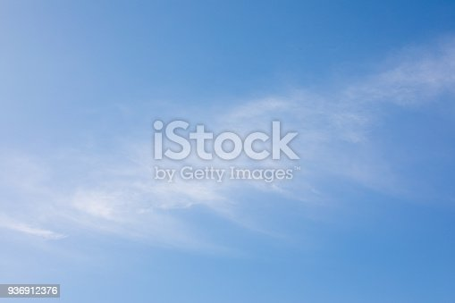 847042842istockphoto Landscape of the clear sky 936912376