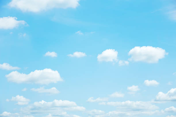 明確な空の風景 - 空 ストックフォトと画像