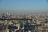 istock Landscape of Tokyo in Japan 1198598136