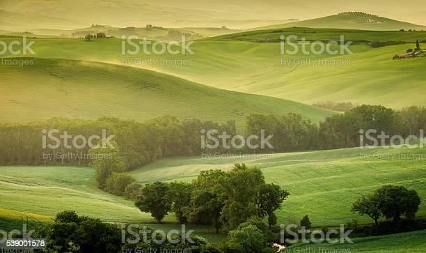 Photo of Landscape of Tuscany