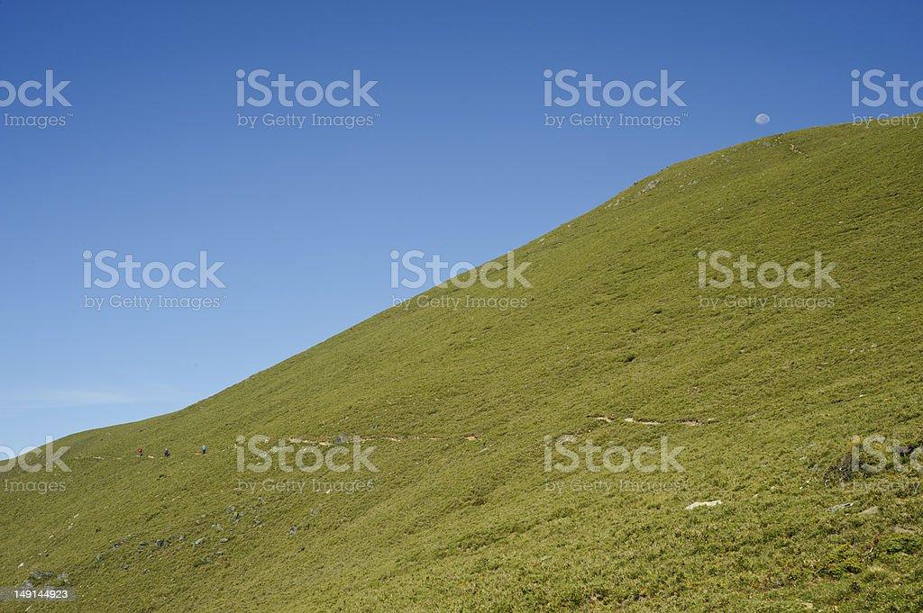 Landscape . royalty-free stock photo