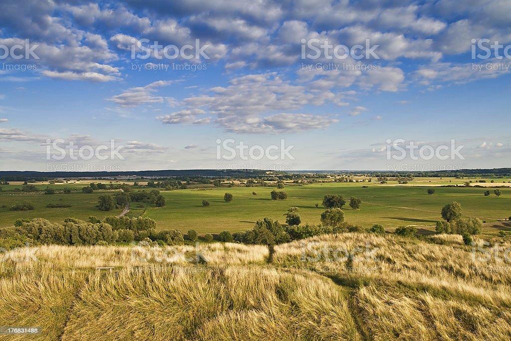 Landschaft – Foto