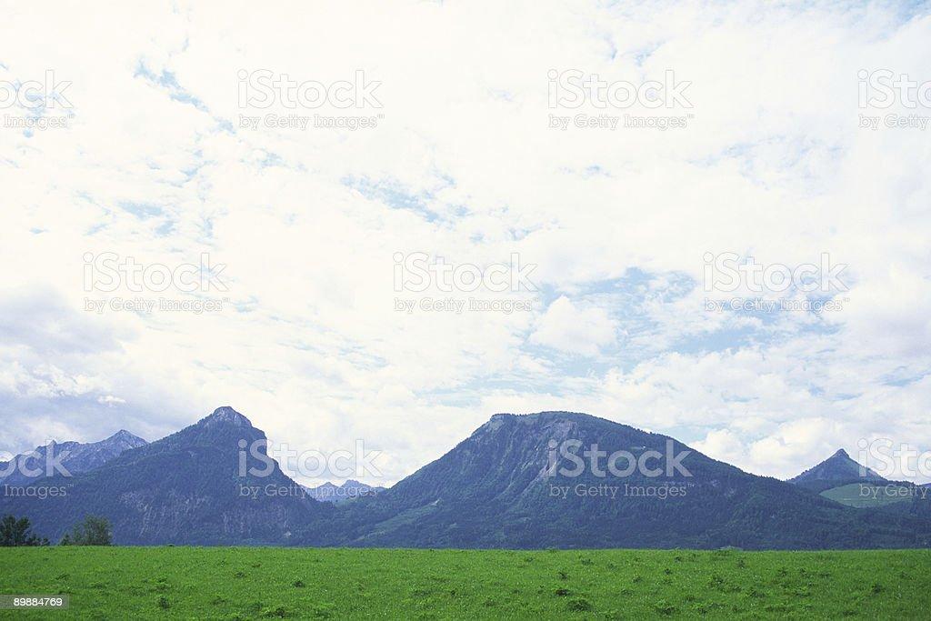 Пейзаж Стоковые фото Стоковая фотография