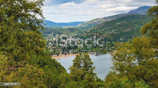 istock Landscape San Martin de los Andes 1300161511