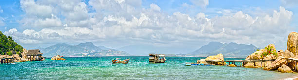 Landscape sea bay – Foto