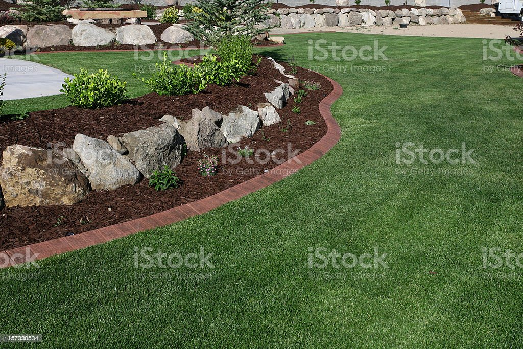 Landscape Series royalty-free stock photo