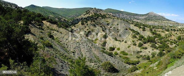Krajobraz Sudak - Stockowe zdjęcia i więcej obrazów Bez ludzi