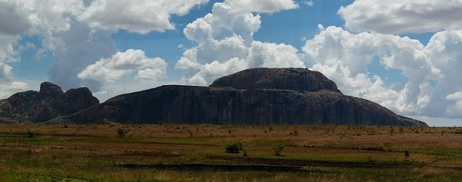 istock Landscape to Andringitra mountain range, Ihosy, Madagascar 1146438837