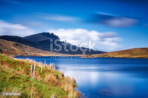 1160979608istockphoto Landscape view at Old Man of Storr rock formation, Scotland 1160979544
