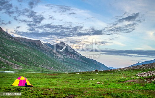 meadows of kaghan valley naran , hunza, nagar , skardu , gilgit baltistan landscape photographs of north Pakistan
