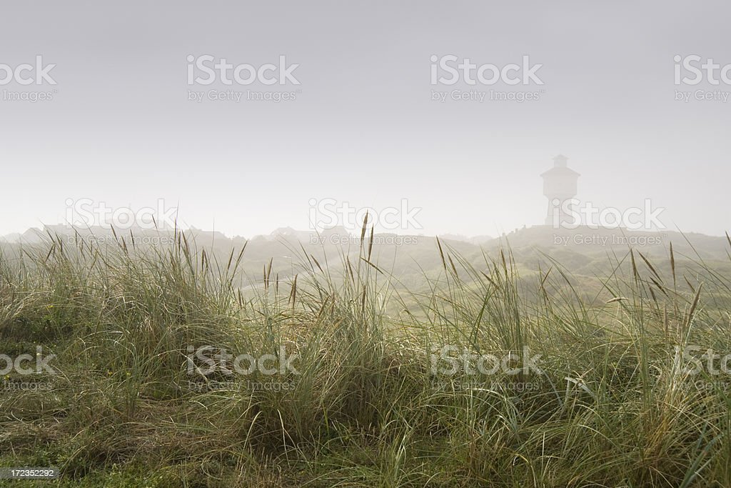 Langeoog royalty-free stock photo