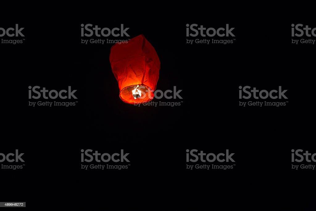 Lantern royalty-free stock photo