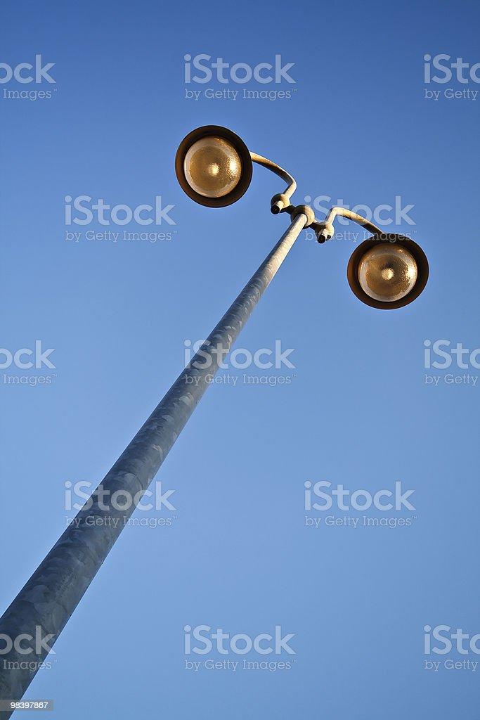 Lantern. royalty-free stock photo