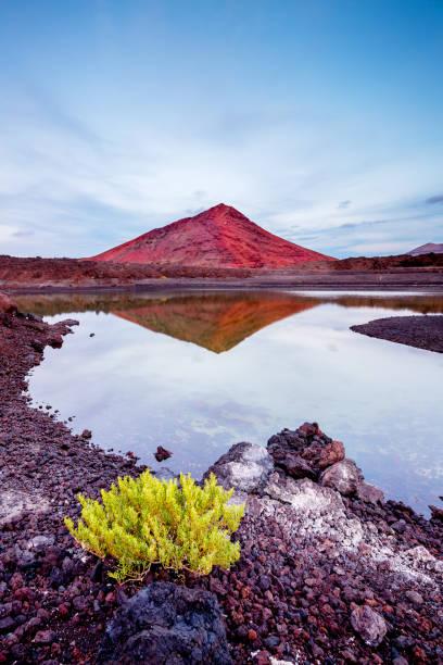 Lanzarote - Nationalpark Timanfaya – Foto