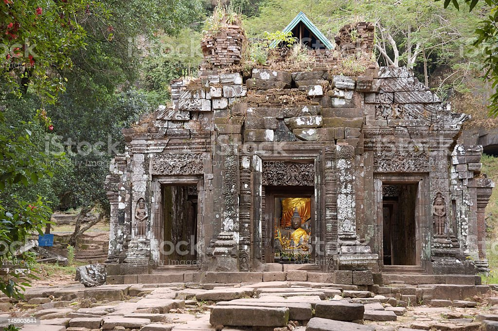 Laos royalty-free stock photo