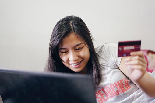 card asian girl Discover