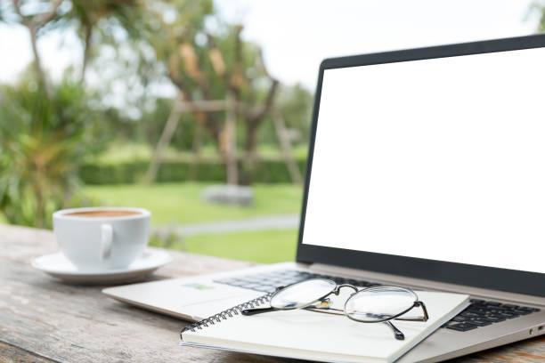 dizüstü bilgisayar stok fotoğrafı