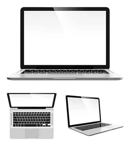 computador portátil - ponto de vista de filmagem imagens e fotografias de stock