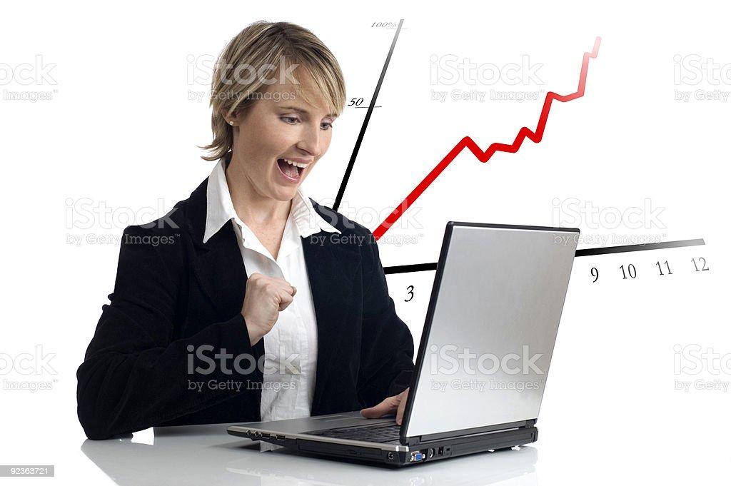 laptop Lizenzfreies stock-foto