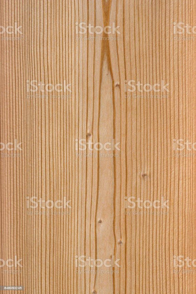 Textura de madera de alerce - foto de stock