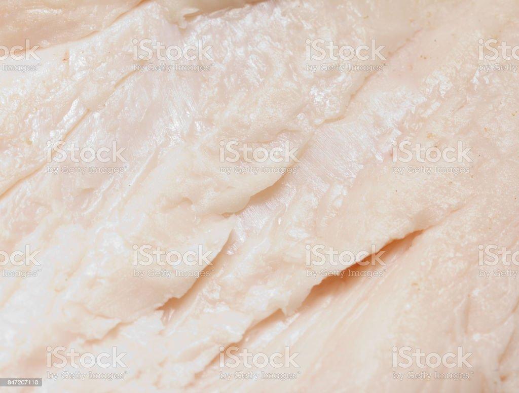 lard as a backdrop. macro stock photo