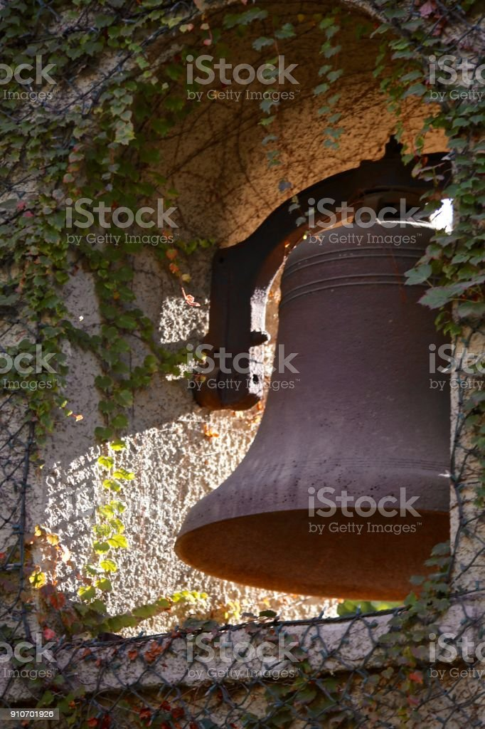 Large Bell - foto stock