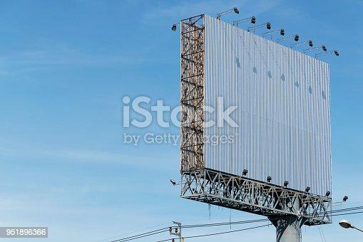 istock Large billboard 951896366