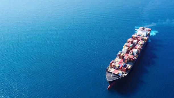 Large container ship at sea top down aerial image picture id868192214?b=1&k=6&m=868192214&s=612x612&w=0&h=9geqv em9 1rgaliwsumpof mpw gz1qxqxqizx3d5a=
