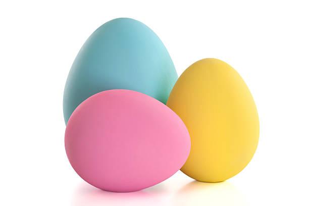 대형 부활제 에그스 - 부활절 달걀 뉴스 사진 이미지