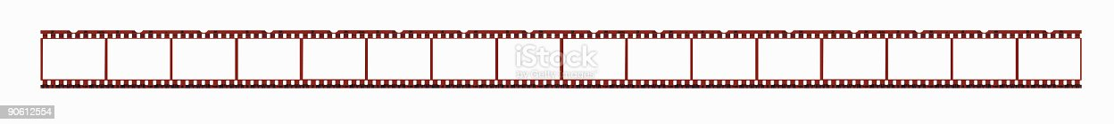 istock Large Film Strip 90612554
