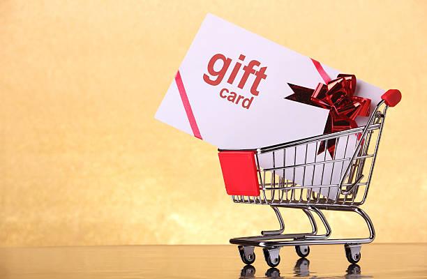 Carte-cadeau - Photo