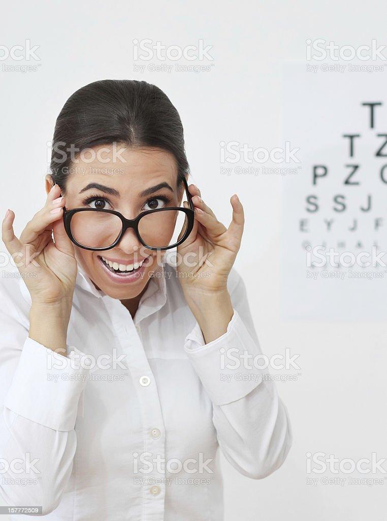 Große Gläser – Foto