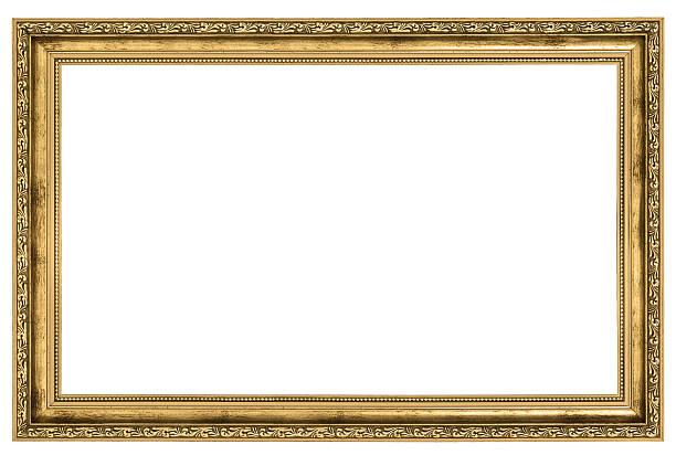 large golden frame - 有邊框的 個照片及圖片檔