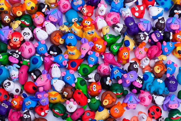 Large group of clay toys picture id538775002?b=1&k=6&m=538775002&s=612x612&w=0&h=ze9ulzq6j3rmcqadt9qzpwjvzsdwkcrdxlk3a82v4rs=