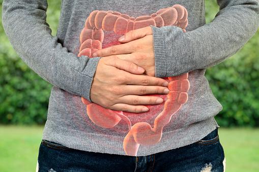 Large Intestine, Problem, Intestine, Stomachache, Irritable Bowel Syndrome