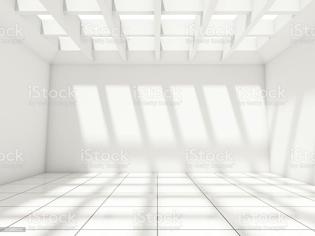 Large modern lounge stock photo