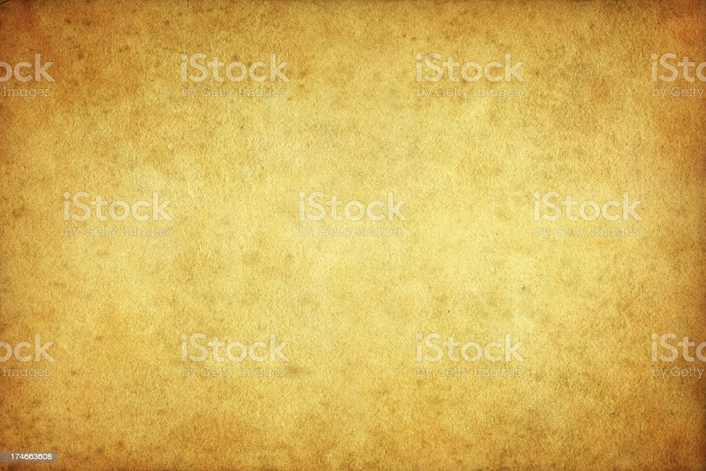 large old paper royalty-free stock photo