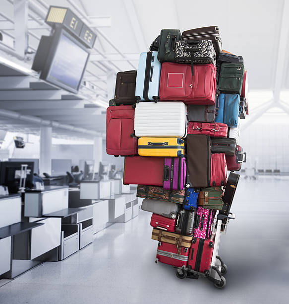 525 Excess Baggage Stock Photos, Pictures & Royalty-Free Images - iStock