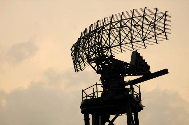 Radar Fühler – Foto
