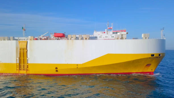 Best Roro Vessel Stock Photos, Pictures & Royalty-Free Images - iStock