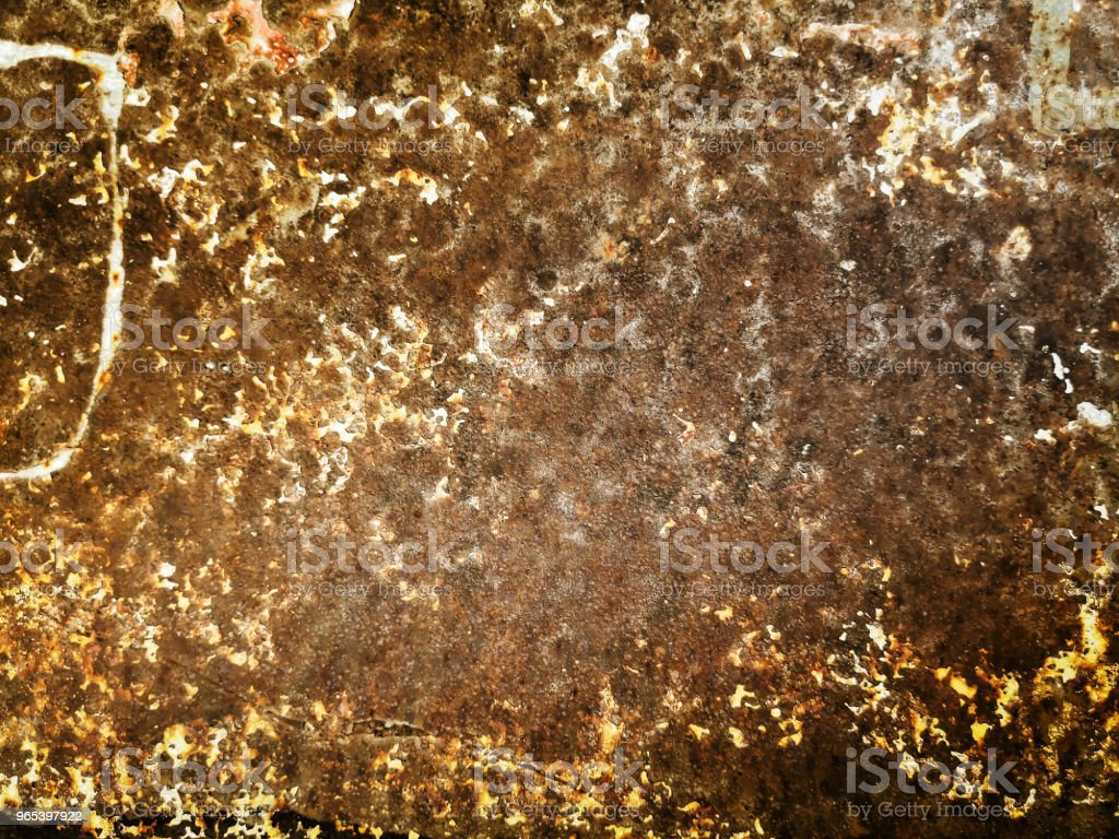 large Rust backgrounds perfect background with space for text or image zbiór zdjęć royalty-free