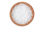 istock large salt in a wooden saltcellar 938546554