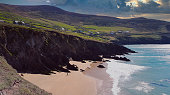 County Kerry in summertime