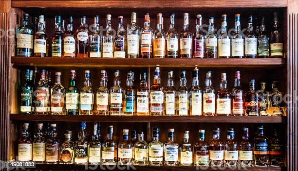 Large selection of scottish malt whisky at the bar picture id1149081883?b=1&k=6&m=1149081883&s=612x612&h=gors3 1rluxziyvdw4azbelpt8kpd7c5n78he89qjvc=