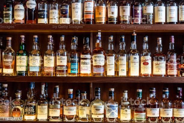 Large selection of scottish malt whisky at the bar picture id1150058147?b=1&k=6&m=1150058147&s=612x612&h=ru6winvk4k2n xyqrwinmyp4o072ni6bmk2oe3kaejc=