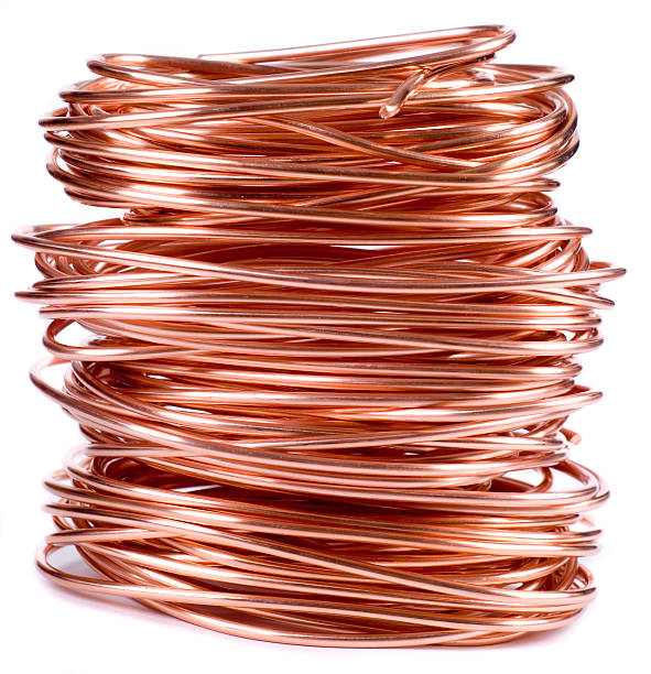 Copper Wire Identification : Royalty free copper wire pictures images and stock photos