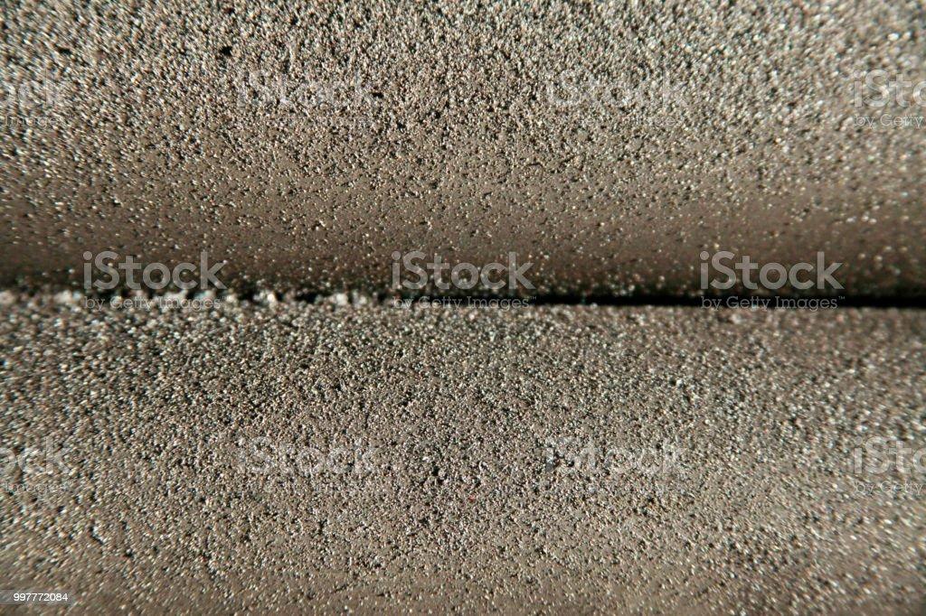 large steel cylinder profiles