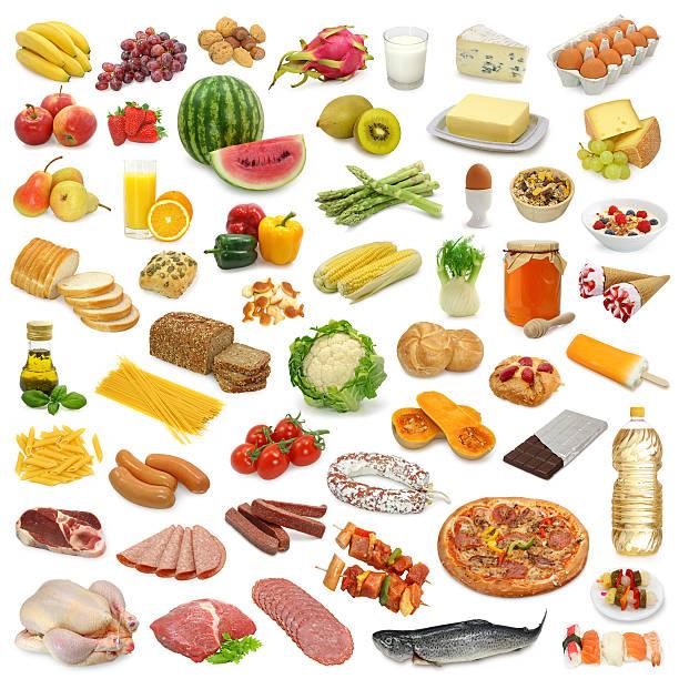 food collection - melonenbirne stock-fotos und bilder
